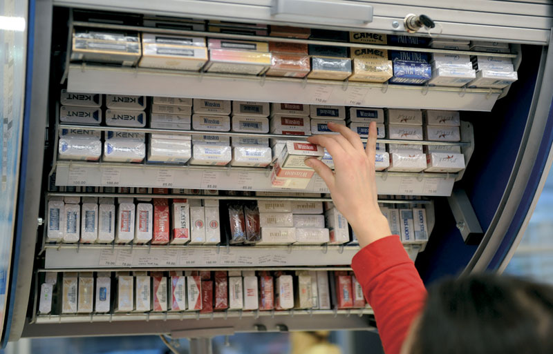 Price of tobacco goes up by 10% in FYROM