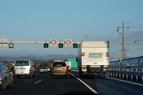 Stricter punishments for careless drivers in Slovenia
