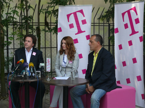 Telecom in FYROM to make job cuts