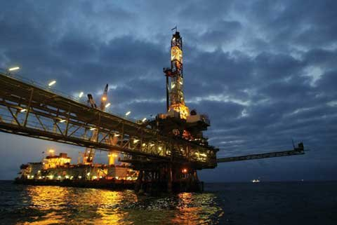 Confirmative drillings continue in Cypriot EEZ