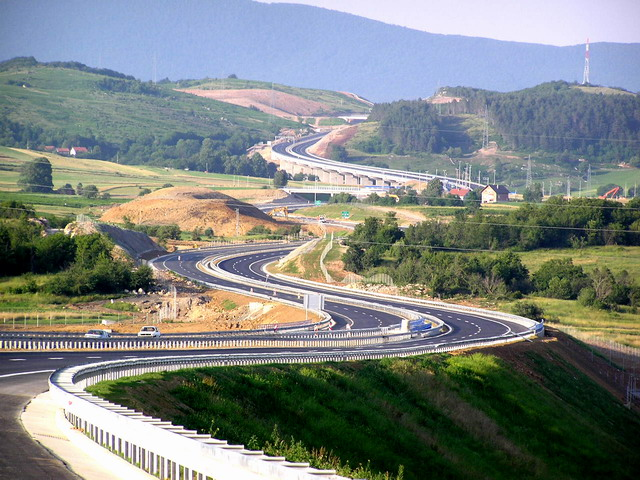 Motorway concessions – the way out of the crisis