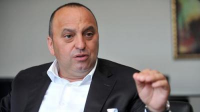 12 years of imprisonment for former minister Lube Boshkovski