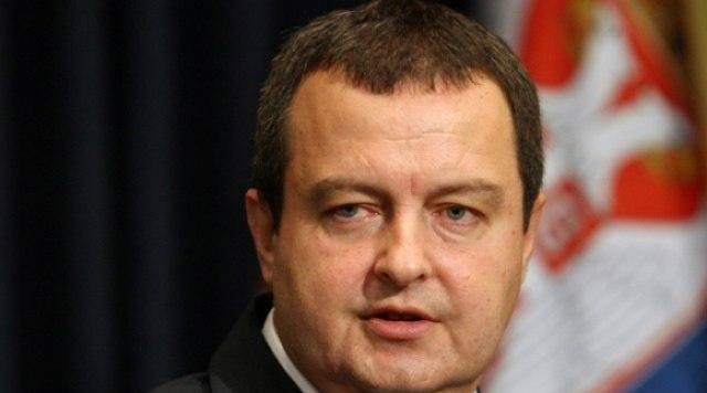 PM Dacic: Brussels agreement may fail as a result of the elections in Kosovo