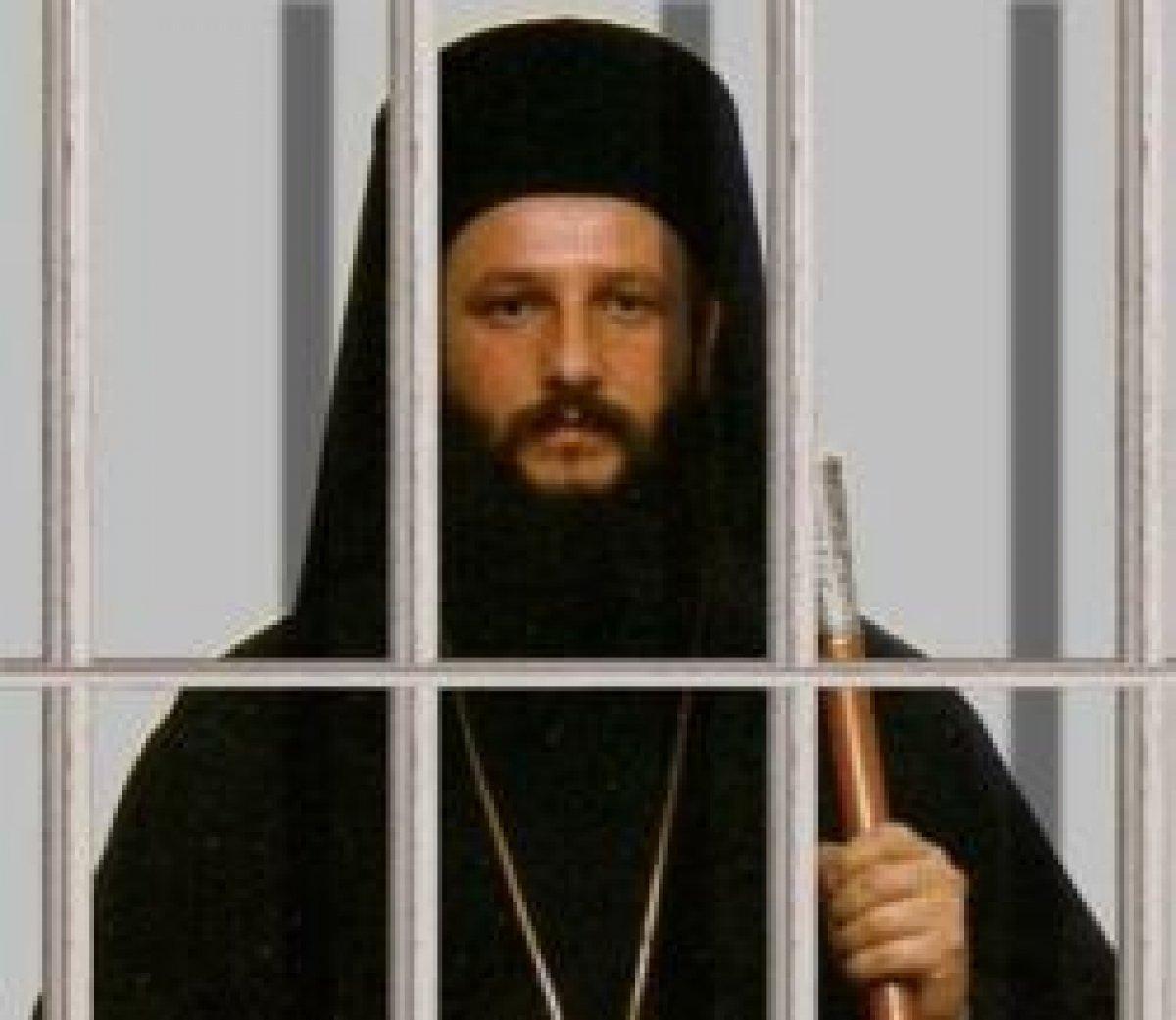 European churches demand from Gruevski to free Archbishop Jovan