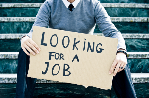 Unemployment in Albania for 2013 at a rate of 12.8%