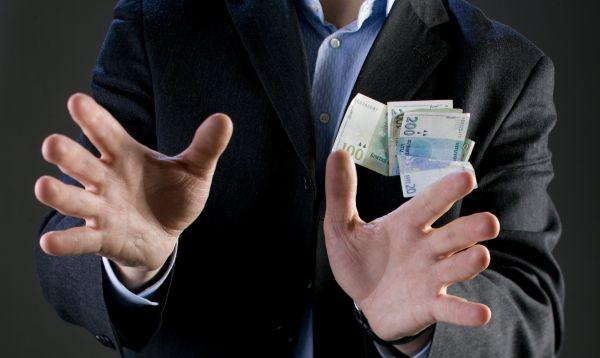 Corruption in FYROM falls by 4%
