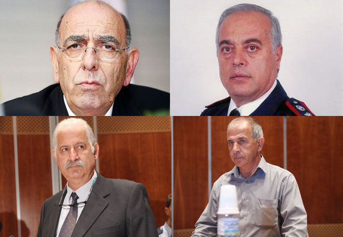 Former Minister and three heads of Fire Department guilty for Mari's tragedy