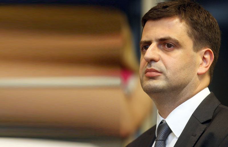 New Priština liaison officer flexible towards Belgrade