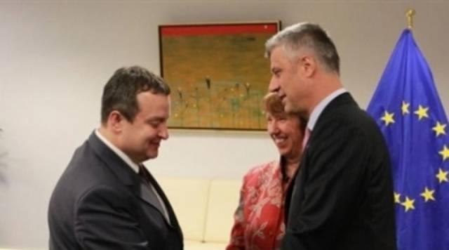 Round 13 of talks kicks off in Brussels