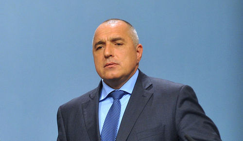 Political group's secession troubles Bulgarian PM