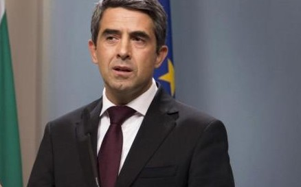 President Plevneliev: The only way out now for Bulgaria is elections