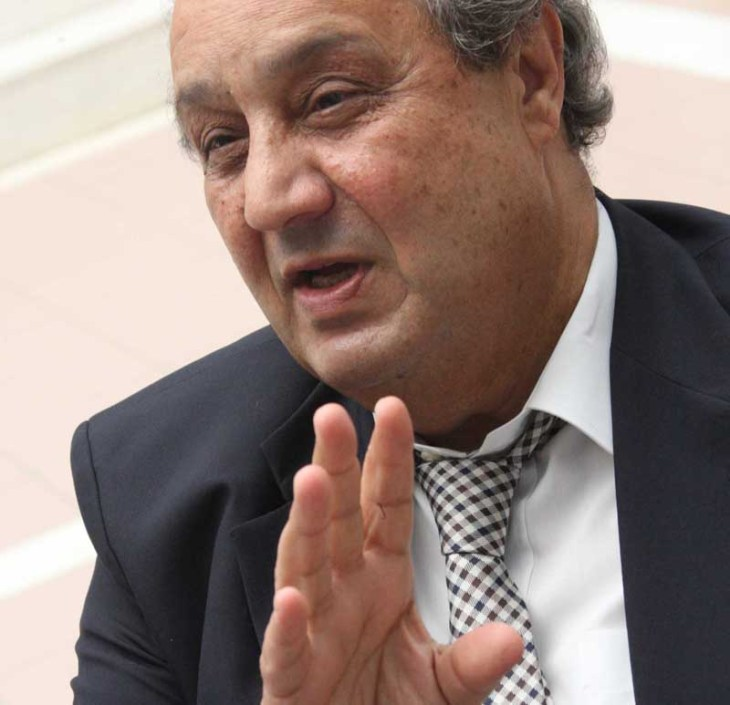 CyTA on attack over bribe claim
