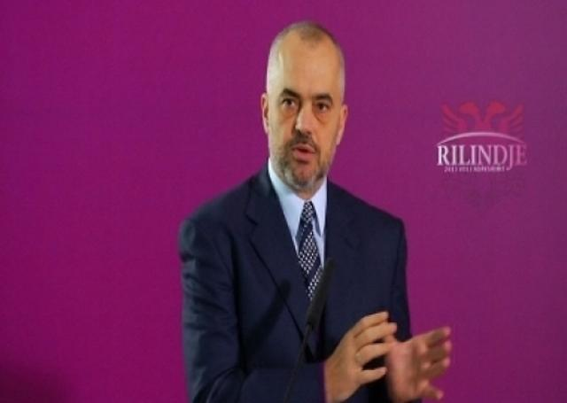 Leader of SP Rama: Albanians have put us in front of a great challenge