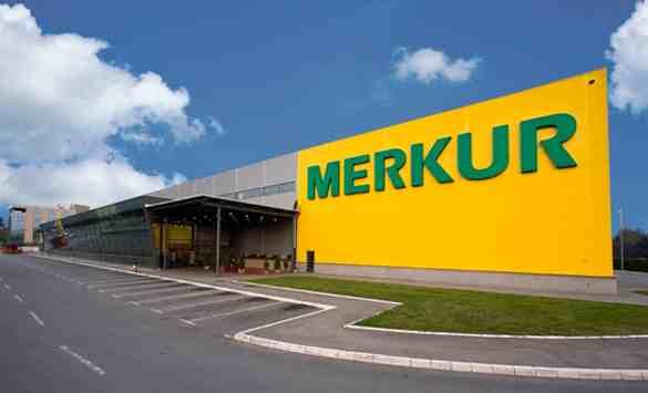 Merkur in search of new strategic partner