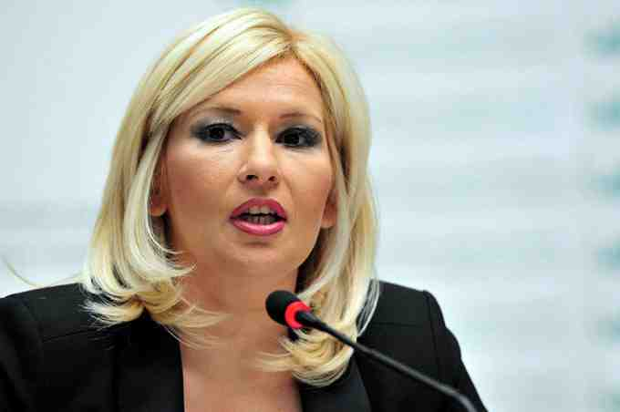 Serbian Energy Minister says governmental reshuffle is at hand