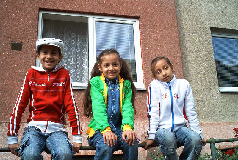 18 Roma Families from Mostar Received A Roof Over Their Heads