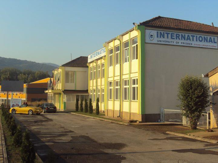Ministry of Education in Kosovo closes a private university for abuses