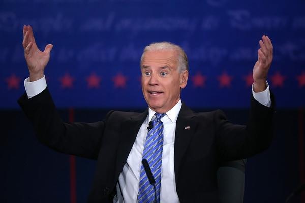 Vice-president of the United States, Joe Biden: Let Croatia lead the Balkans into the EU