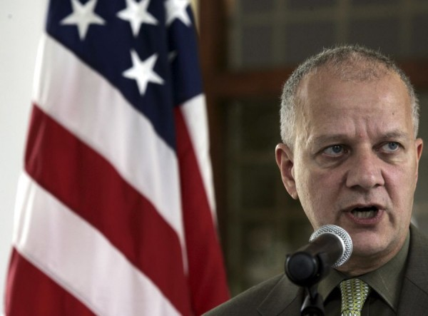 """US Ambassador to give explanations about """"spy games"""" in Slovenia"""