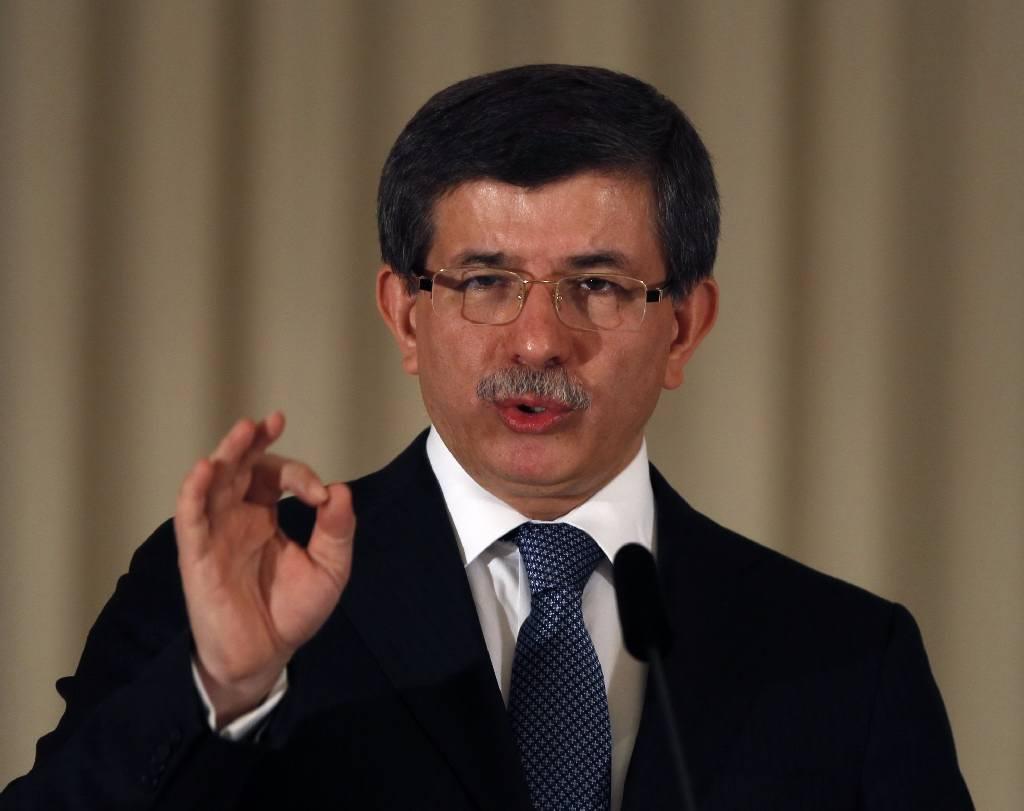 Emergency meeting in Ankara for Syria