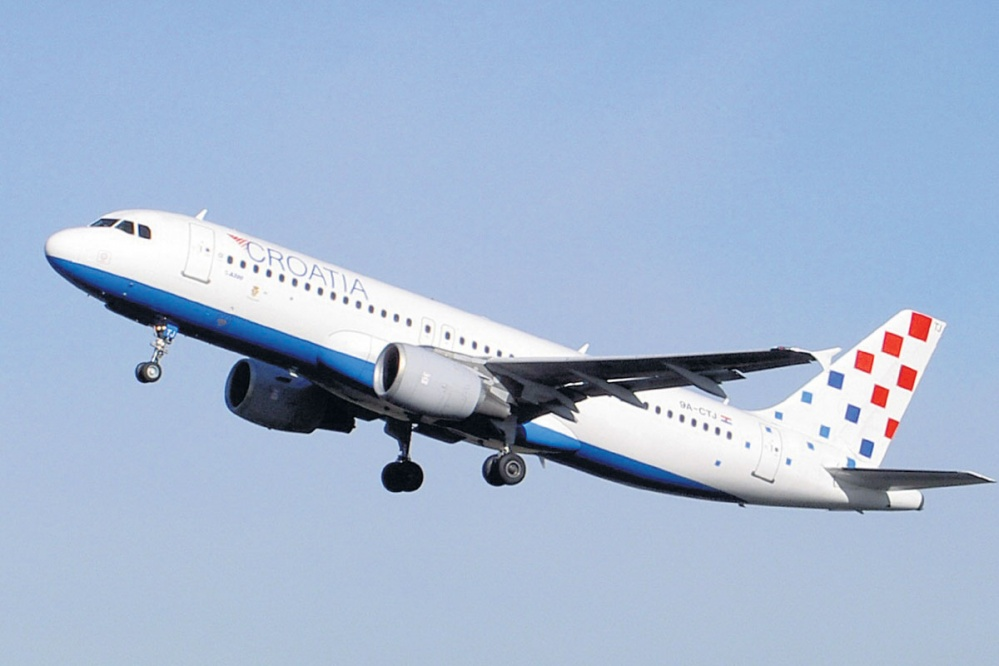 Who wants to buy Croatia Airlines?