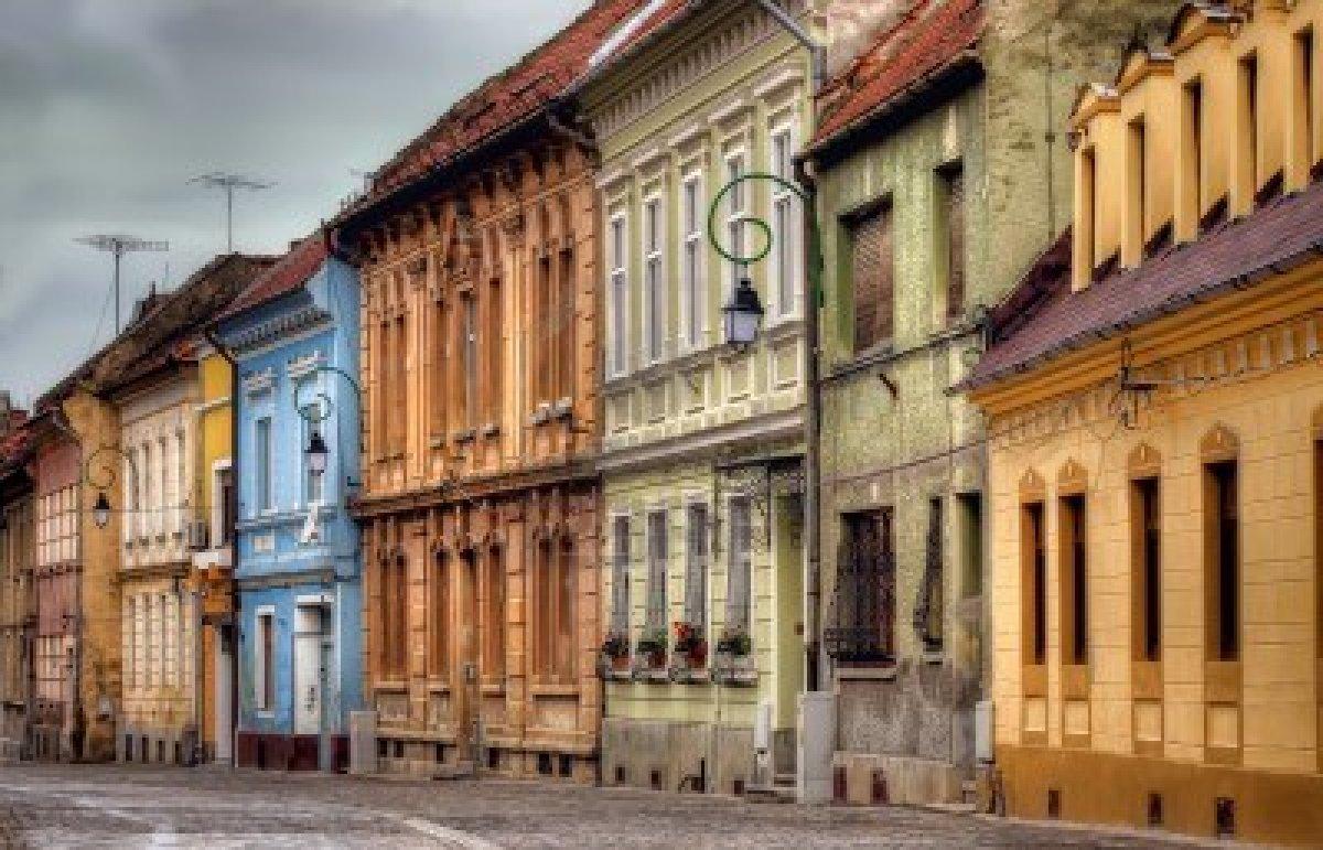 Romania tops the EU ownership rankings