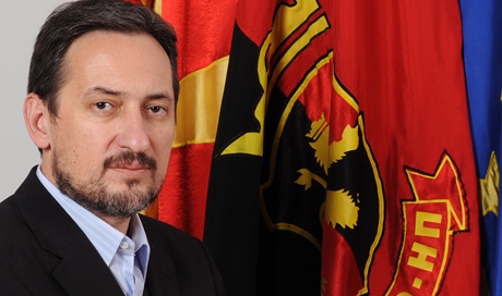 Georgievski: In 8 years, FYR Macedonia will be a country dominated by Muslims, in 15 years an Albanian state.