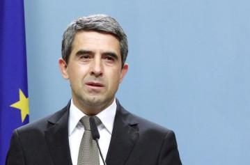 Bulgarian Socialist Party government continues campaign to demonise President Plevneliev