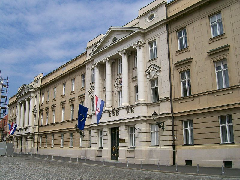Croatian Parliament to discuss gay marriages