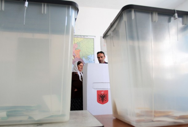 Is Albania facing the possibility for early elections?