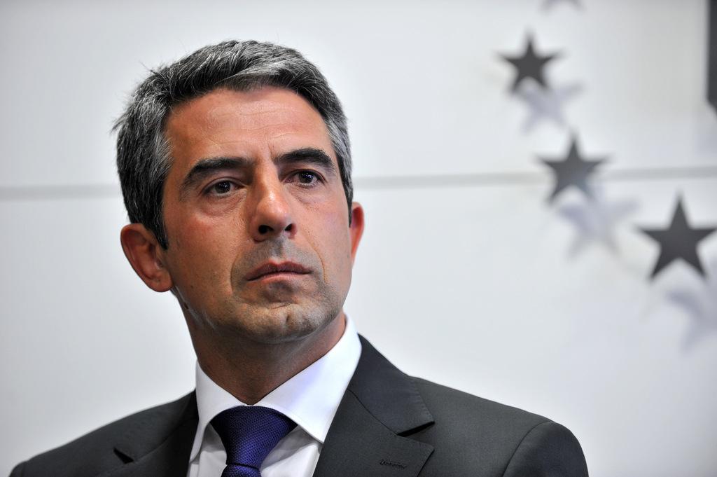 All eyes on whether Bulgarian President will put a spoke in the wheels of socialist billion-leva budget tinkering
