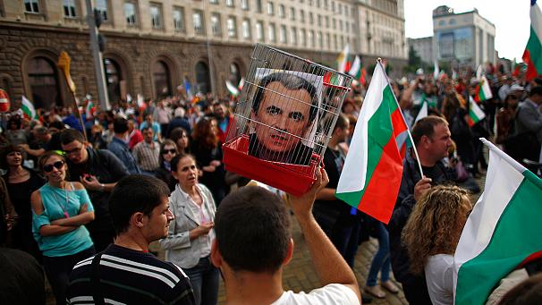Bulgaria's summer of stalemate