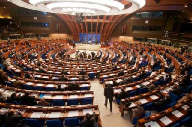 Council of Europe Assembly approves the report on June 23 elections