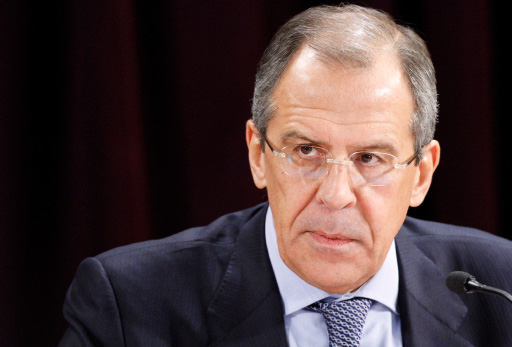 Russian Foreign Minister to visit Greece in late October