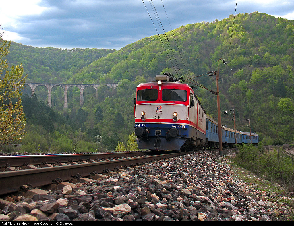 Second Railway Congress in Sarajevo Ended Today