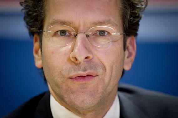 Eurogroup president postpones his visit to Ljubljana