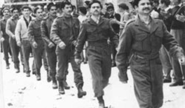 Archives: British rulers admit failure to crack down on EOKA