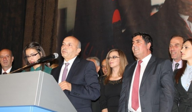 LDK once again uses the figure of Rugova in the electoral campaign
