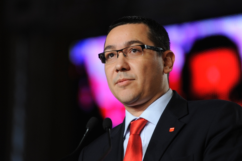 Romanian PM in war of words with Reuters