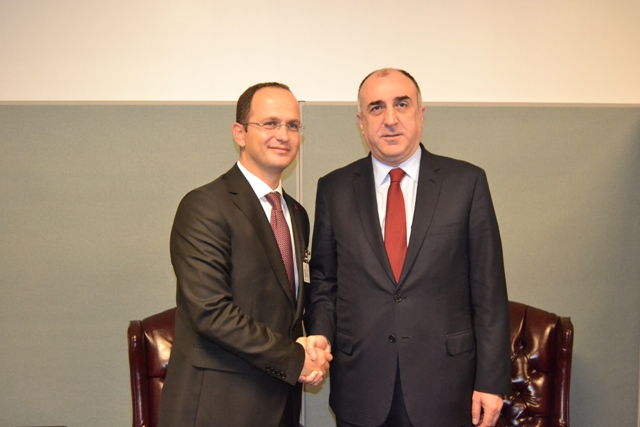 Azerbaijan expresses its interest for the gasification of Albania