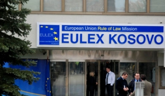 Person in Kosovo accused of war crimes by EULEX, two others arrested