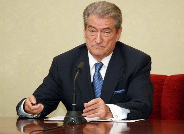 Former Premier Berisha: Rama is mining the status