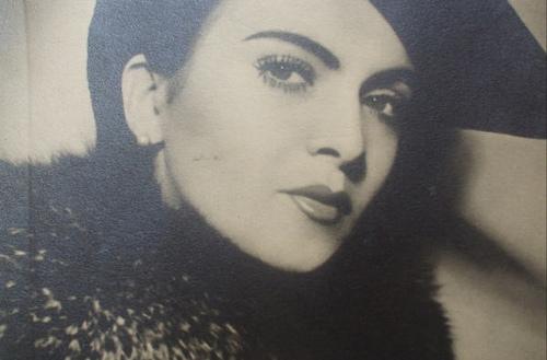 Romania honors Maria Tanase