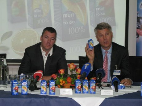 Fructal to invest 3m. € to renew its packaging