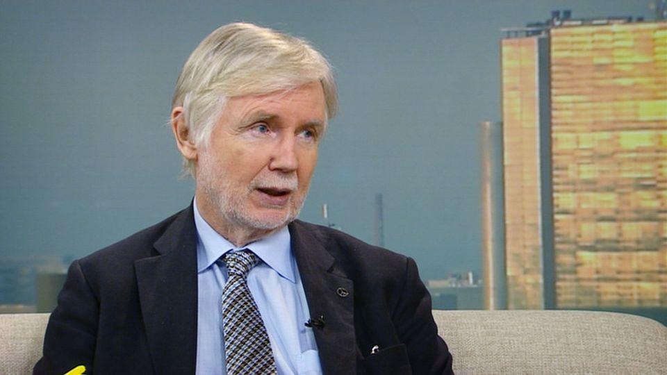 The failure of Belgrade-Priština talks is not an option, says Tuomioja.