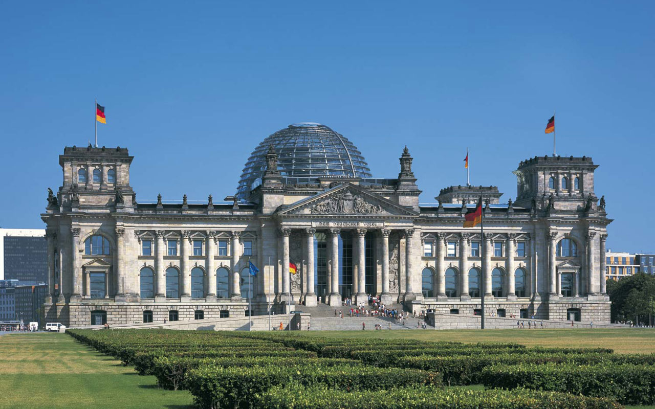 Ten Turks elected to Reichstag