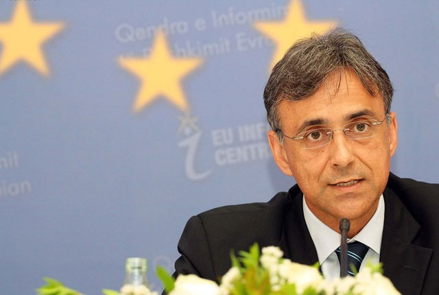 Sequi-Gjosha: Integration is a priority of the government, a delegation from Brussels to visit Tirana soon