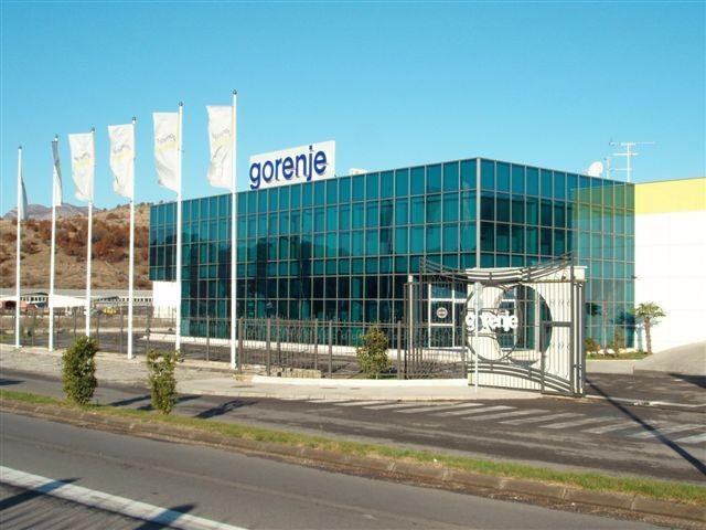 Slovenian Gorenje earns 30m. € in loans