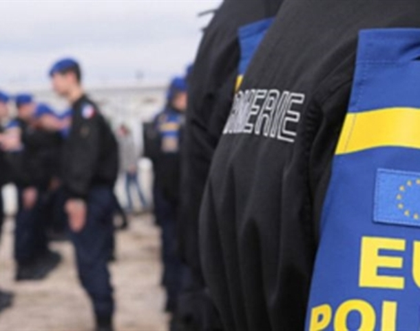 Two EULEX cars attacked in Mitrovica, police officer from Lithuania killed