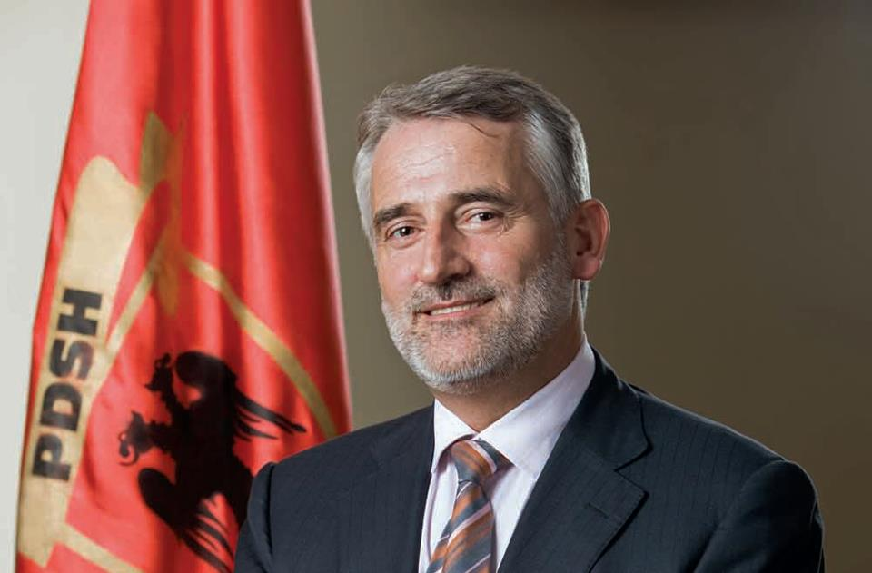 Leader of PDSH Thaci: I have faith on Rama in regards to Skopje's official policies